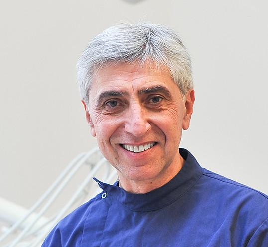 Dott. ANTONIO VALENTINI