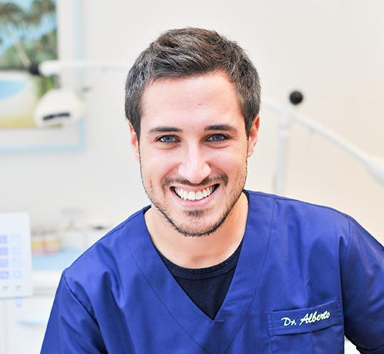 Dott. ALBERTO VALENTINI