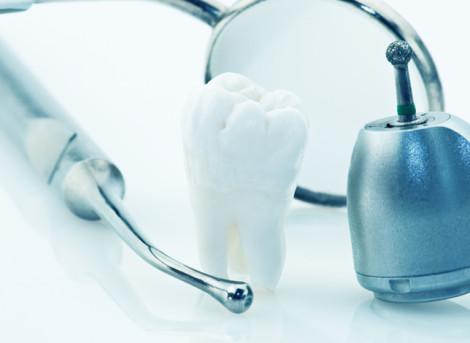 Odontoiatria di Base e Conservativa